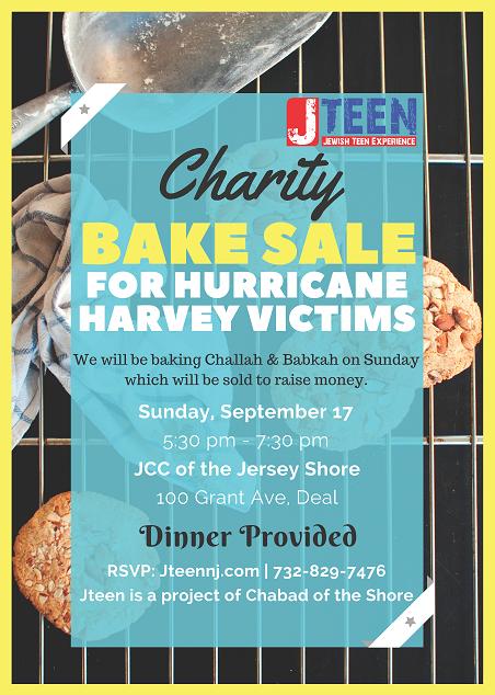 Jteen bake Sale 10