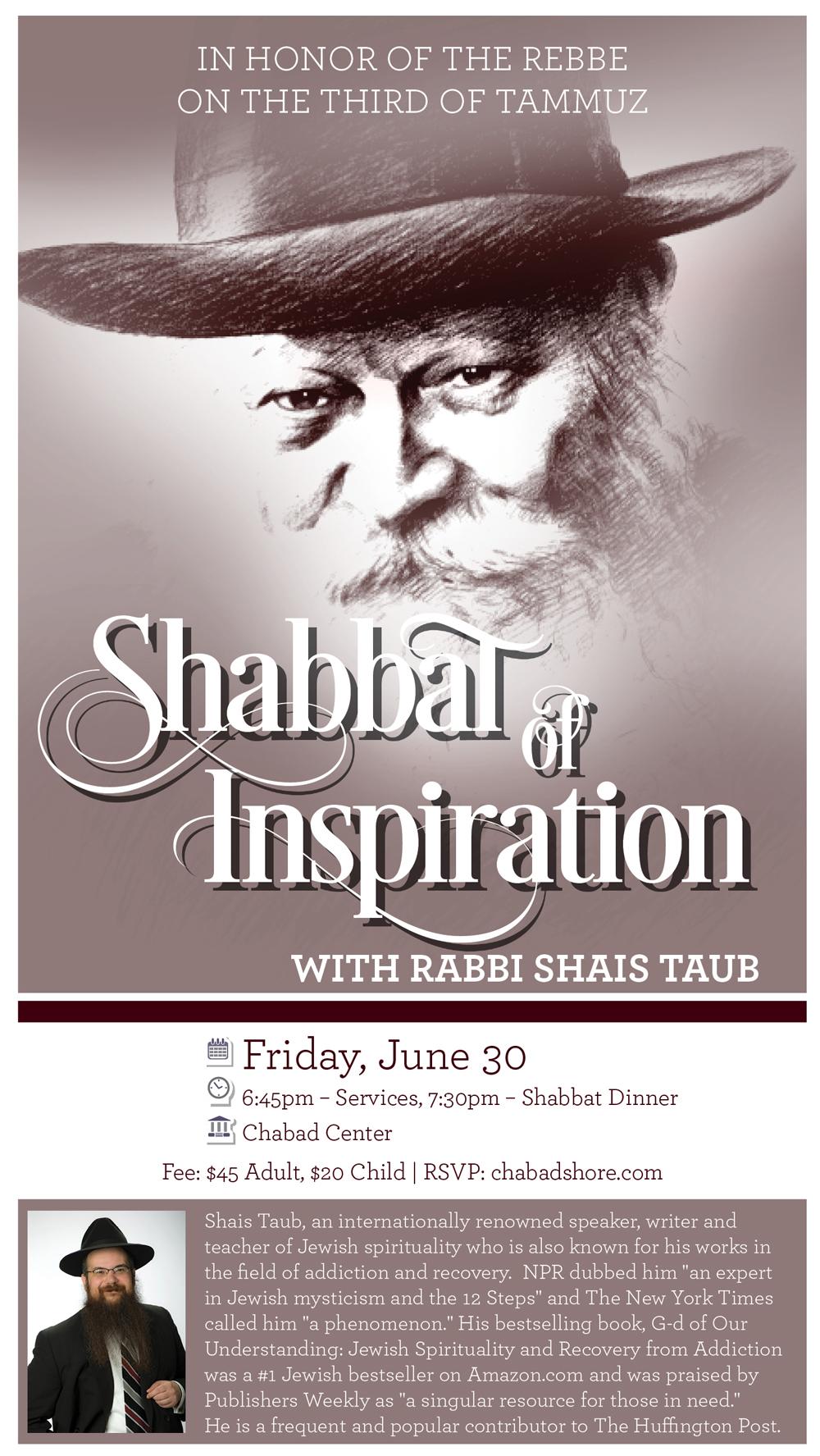 Rabbi_Shais